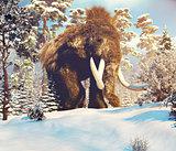 Big Mammoth