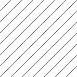 Striped seamless pattern - diagonal lines background.
