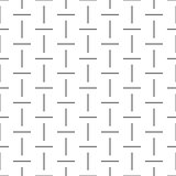Simple seamless geometric pattern. Decorative background.