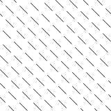 Dash geometric pattern - striped seamless background.