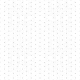 Seamless dotted pattern - minimalistic background.