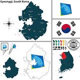Gyeonggi Province, South Korea