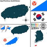 Jeju Province, South Korea