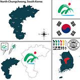North Chungcheong Province, South Korea