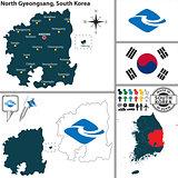 North Gyeongsang Province, South Korea