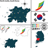 North Jeolla Province, South Korea
