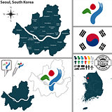 Seoul Special Metropolitan City, South Korea