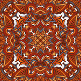 ornamental tribal Abstract Seamless