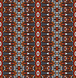 indian ethnic tribal striped pattern.