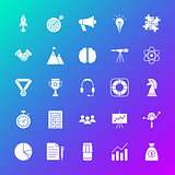 Startup Solid Icons