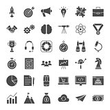 Startup Solid Web Icons