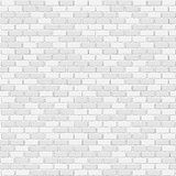 White brick template