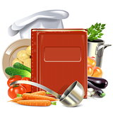 Vector Cooking Book