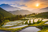 Kumano Rice Terraces