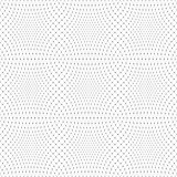 Seamless reticulate pattern. Net texture.