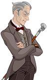 Victorian Era Gentleman