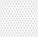 3D geometric diamonds pattern.