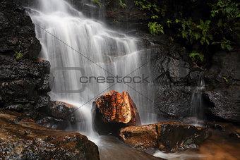 Edith Falls Blue Mountains