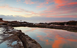 Sunrise at Wollongong Head Australia