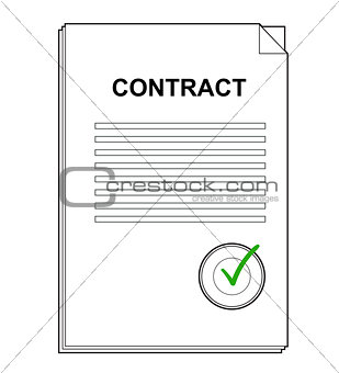 Approved document concept