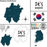 Daejeon Metropolitan City, South Korea