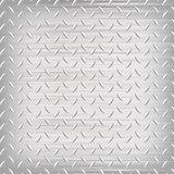 Grey Metal Background.