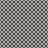 Abstract geometric lines lattice pattern. Seamless vector background. Subtle repeating texture.