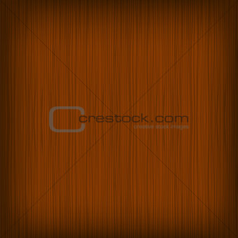 Old Brown Wooden Background.
