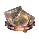 World Contraception day emblem