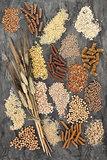 Dried Macrobiotic Health Food