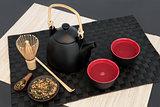 Japanese Genmaicha Fujiyama Tea