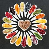 Health Food Nutrition