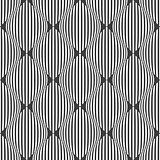 Seamless checked striped pattern.
