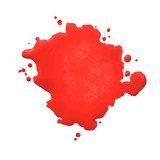 Red Blot-