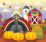 Thanksgiving turkey topic image 4