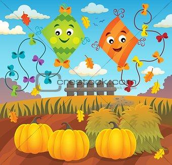 Autumn topic image 1