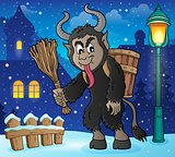 Krampus theme image 3