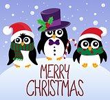 Merry Christmas topic image 5