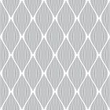 Seamless diamonds pattern. Lines texture.