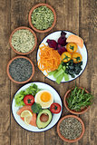 Brain Health Food Nutrition