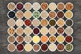 Macrobiotic Health Food