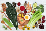 Brain Boosting Super Food