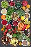 Large Health Food Sampler