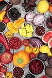 Super Health Promoting Food