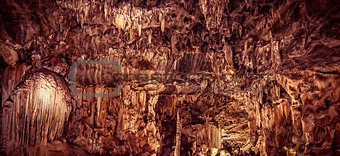 Cango Caves of South Africa