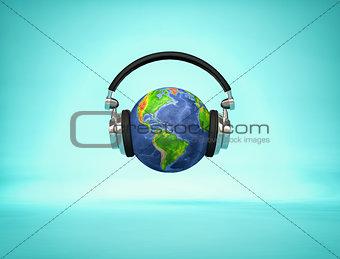 Listening the world