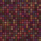 Background of colored lilac mosaic
