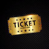 Vector tickets and coupons templates
