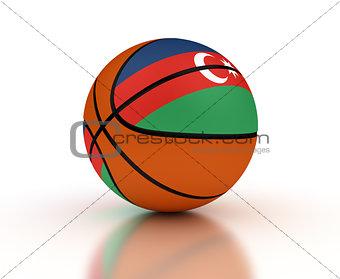 Azerbaijani Basketball Team
