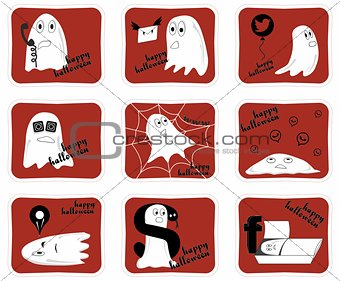 Litlle ghost